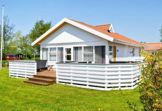 Ferienhaus: Skåstrup Strand, Nordfünen