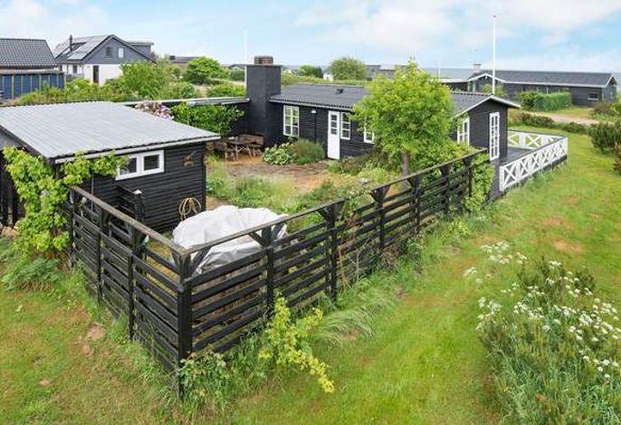 Ferienhaus: Skovgårde, Norddjursland
