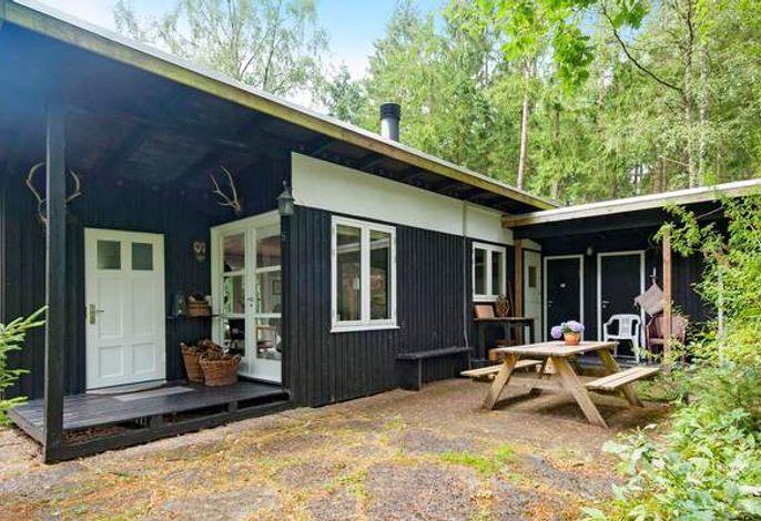 Ferienhaus: Bryrup, Søhøjlandet