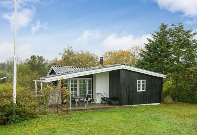 Ferienhaus: Diernæs, Südöstliches Jütland und Als