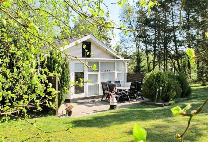 Ferienhaus: Hou, Nordöstliches Jütland