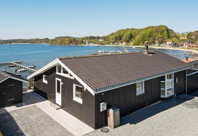 Ferienhaus: Sønderballe, Südöstliches Jütland und Als