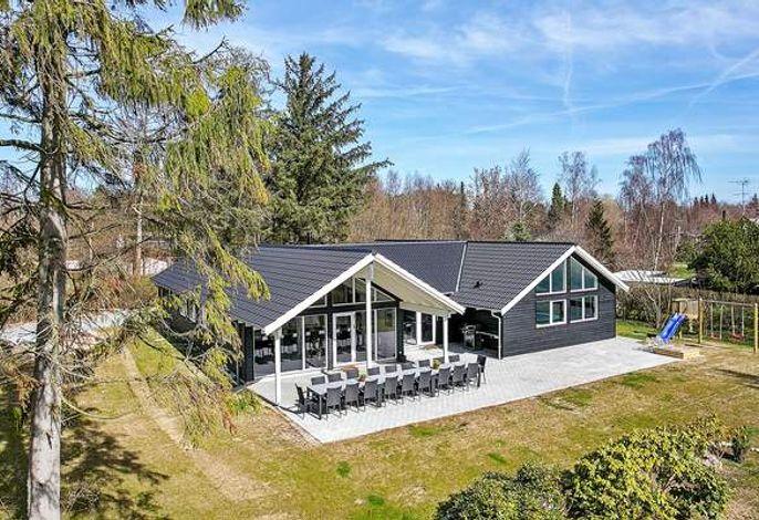 Ferienhaus: Udsholt Strand, Nordseeland und Ostseeland