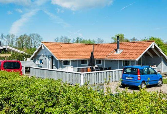 Ferienhaus: Mommark, Südöstliches Jütland und Als