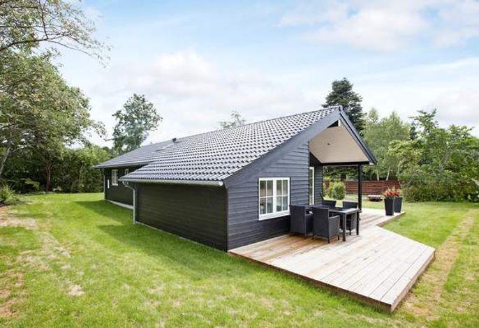Ferienhaus: Kulhuse, Nordseeland und Ostseeland