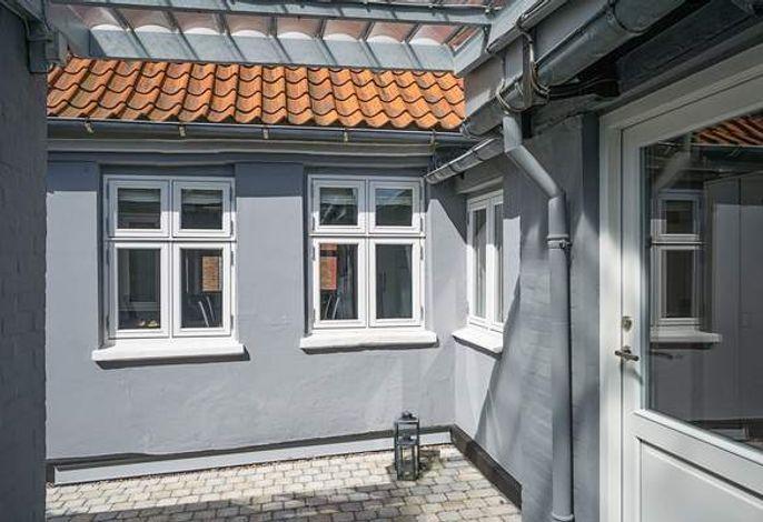 Ferienhaus: Rønne, Bornholm