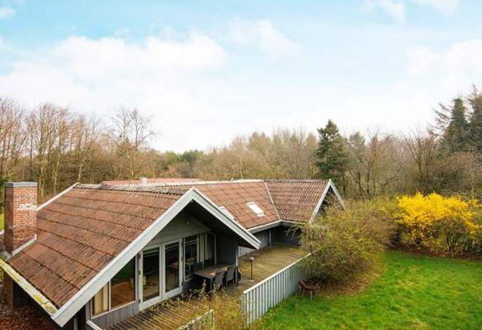 Ferienhaus: Arrild, Arrild