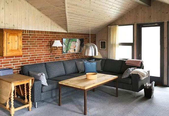 Ferienhaus: Løkken, Jammerbucht