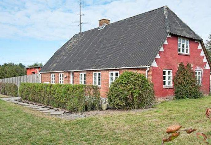 Ferienhaus: Rømø/Toftum, Rømø und Mandø