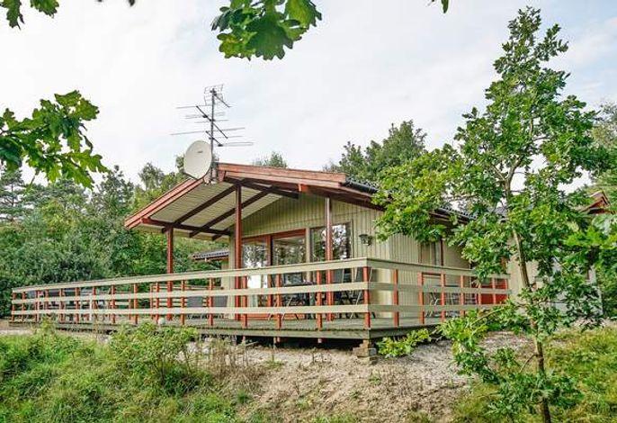 Ferienhaus: Østre Sømarken, Bornholm