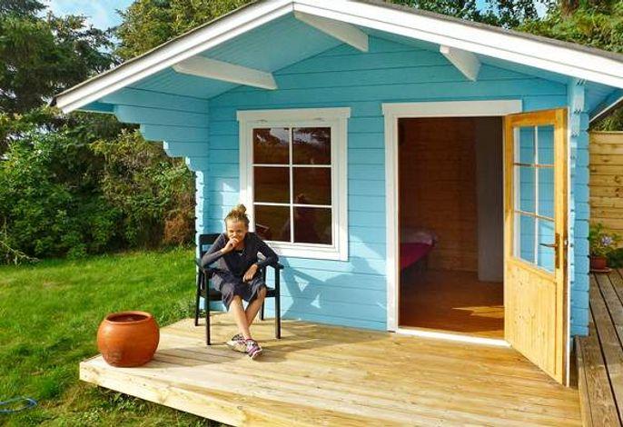 Ferienhaus: Overdråby Strand, Nordseeland und Ostseeland