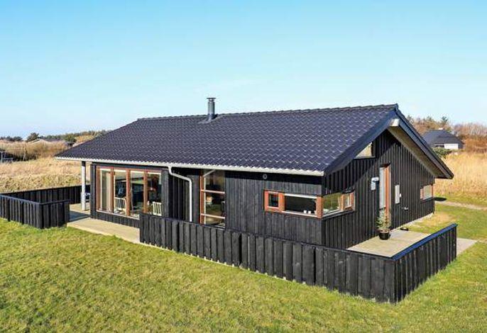 Ferienhaus: Nørlev Strand, Jammerbucht