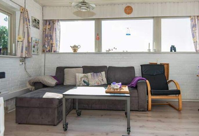 Apartment: Flensborg Fjord, Südöstliches Jütland und Als