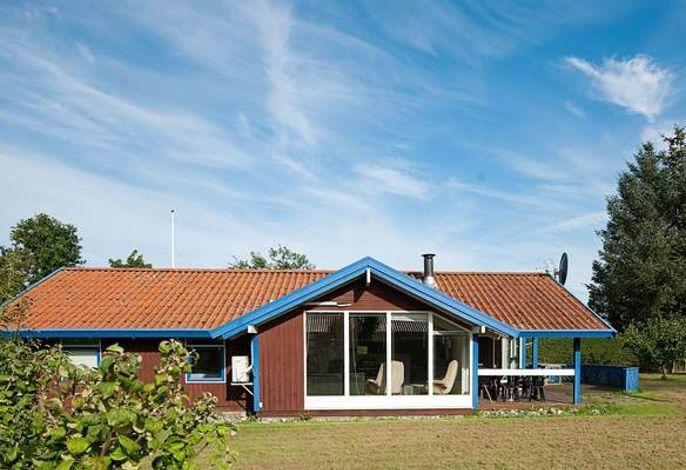 Ferienhaus: Dyngby Strand, Aarhus zu Fredericia