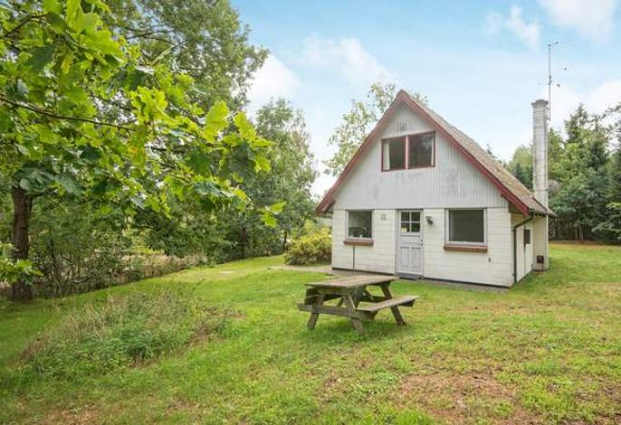 Ferienhaus: Fuglslev, Djursland (Mols)