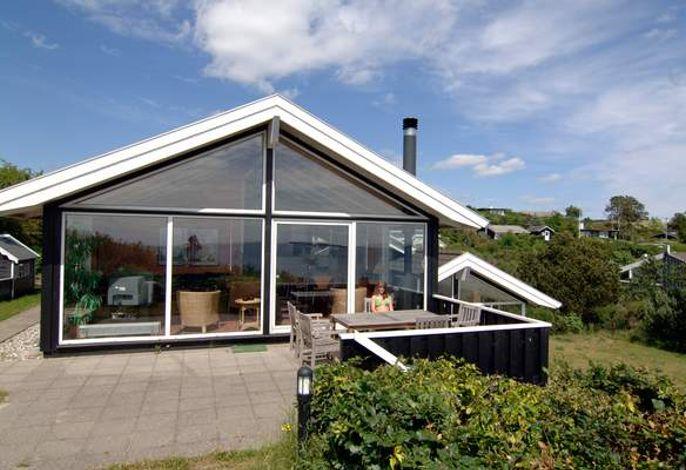 Ferienhaus: Handrup Strand, Djursland (Mols)