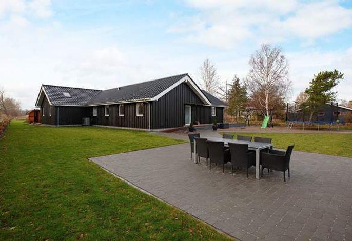 Ferienhaus: Reersø, Südwestliches Seeland