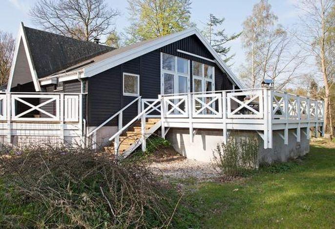 Ferienhaus: Tikøb/Langesø, Nordseeland und Ostseeland