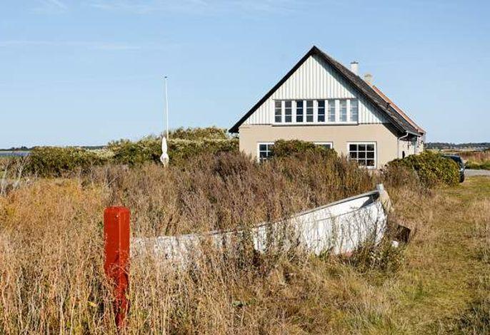 Ferienhaus: Bogense, Nordfünen