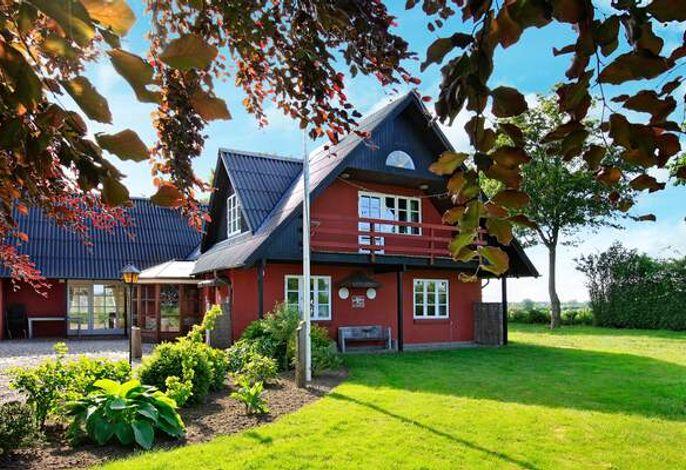 Ferienhaus: Broager, Südöstliches Jütland und Als