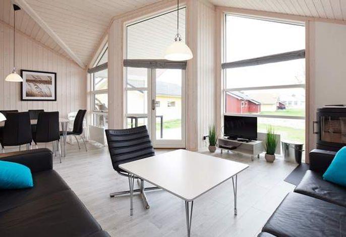 Ferienhaus: Großenbrode/Fehmarnsund, Lübecker Bucht