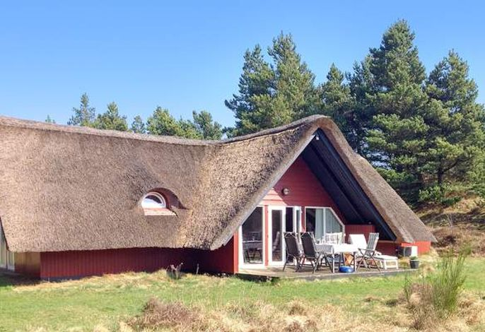 Ferienhaus: Rømø/Vesterhede, Rømø und Mandø