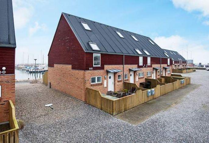 Ferienhaus: Bønnerup Strand, Norddjursland