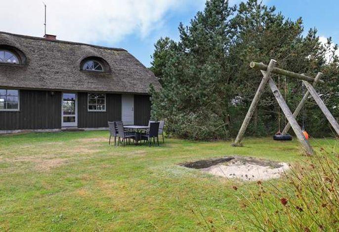 Ferienhaus: Blåvand, Südliche Nordseeküste