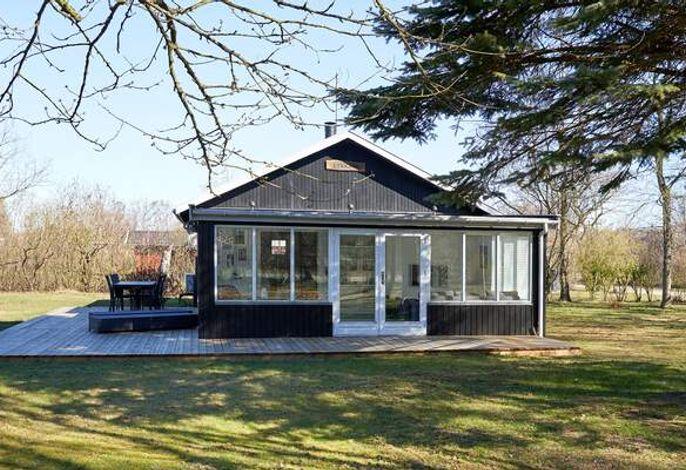 Ferienhaus: Hasle, Bornholm