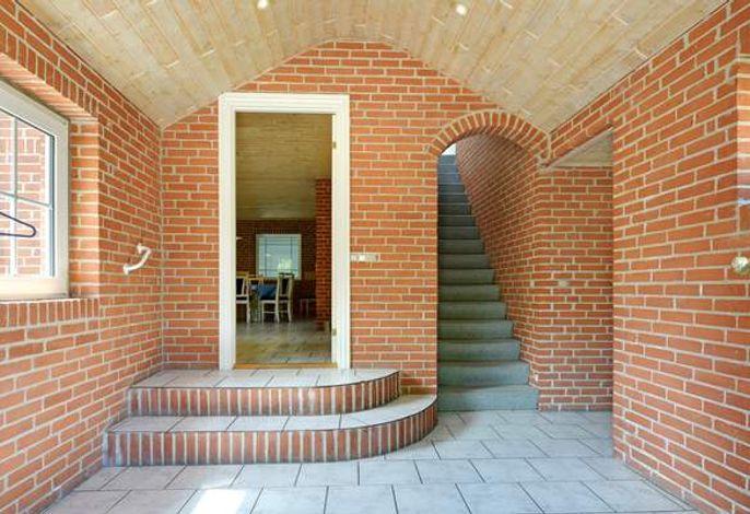 Ferienhaus: Troldhede, Ringkøbing Fjord
