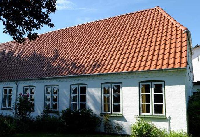 Apartment: Kegnæs, Südöstliches Jütland und Als