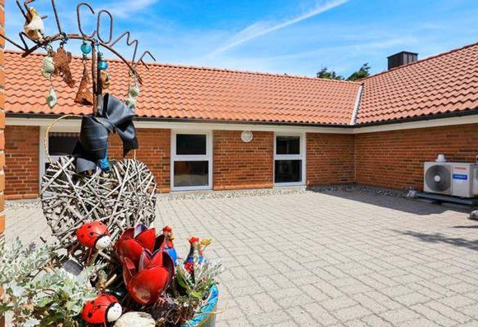 Ferienhaus: Vejlby Klit, Nordsee