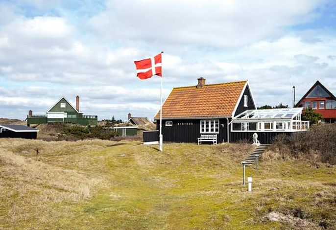 Ferienhaus: Fanø/Rindby, Fanø