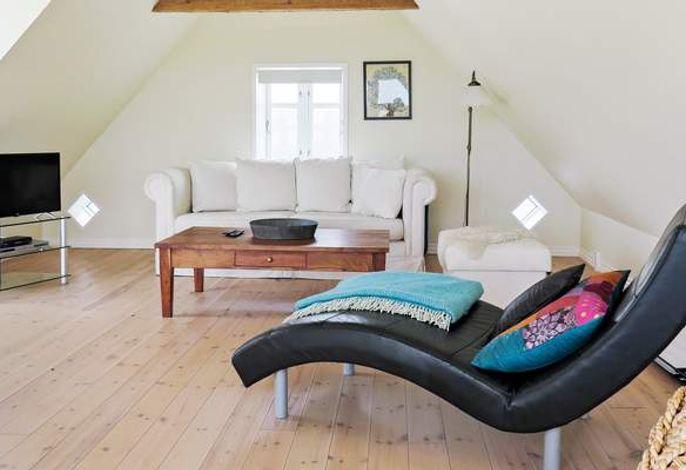 Ferienhaus: Bovbjerg, Nordsee