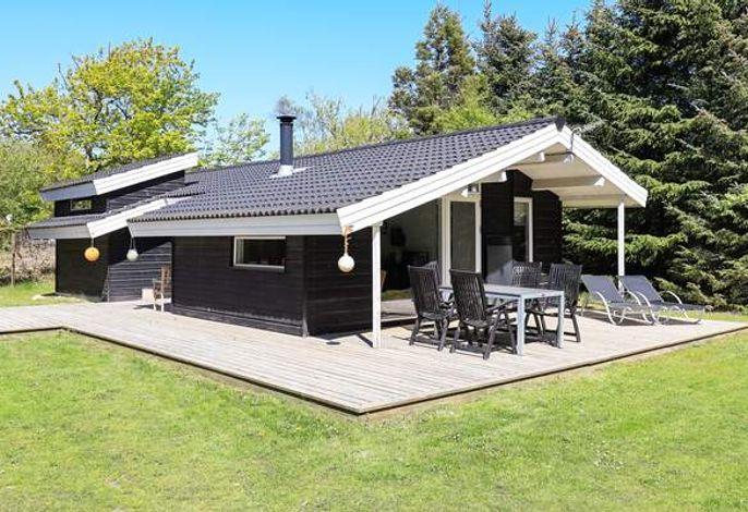 Ferienhaus: Nr. Lyngby, Jammerbucht
