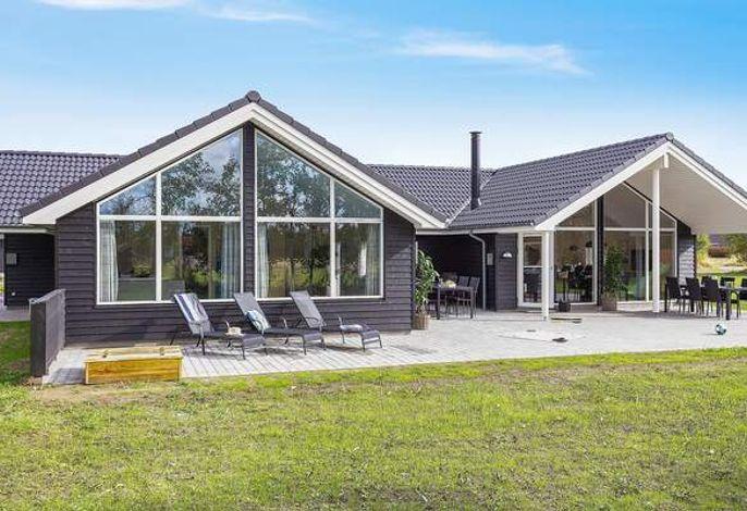 Ferienhaus: Marielyst, Falster
