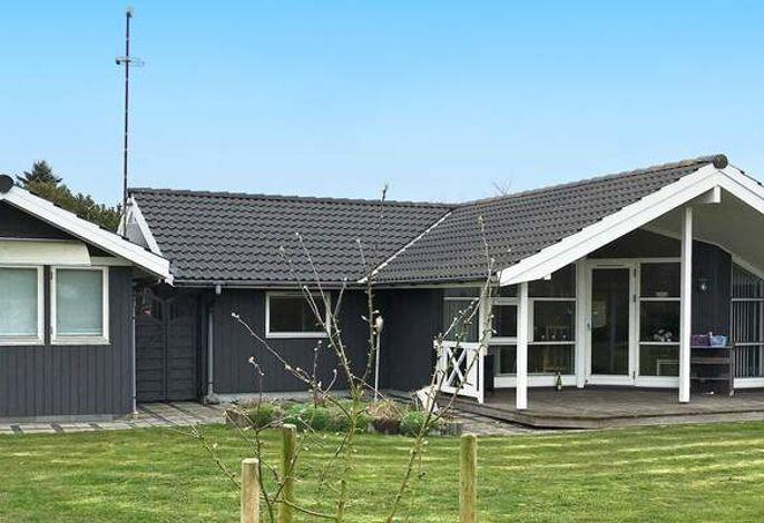 Ferienhaus: Ydø/Albuen, Lolland