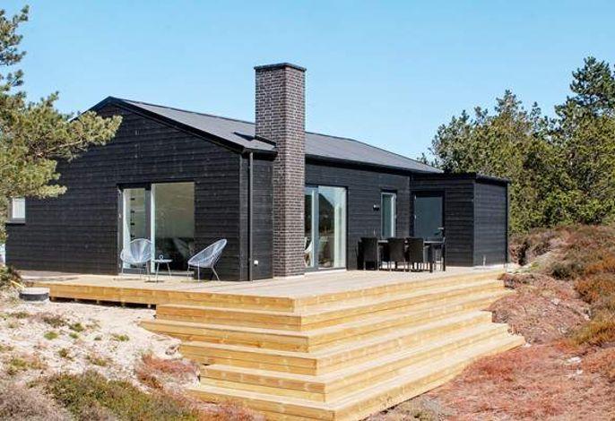 Ferienhaus: Rømø/Havneby, Rømø und Mandø
