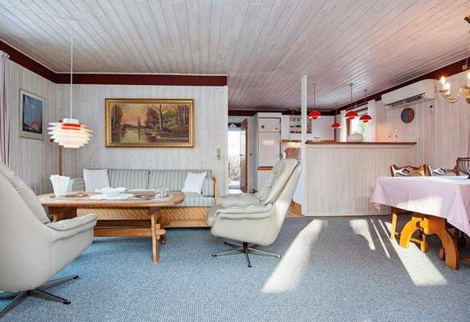 Ferienhaus: Lystrup Strand, Norddjursland