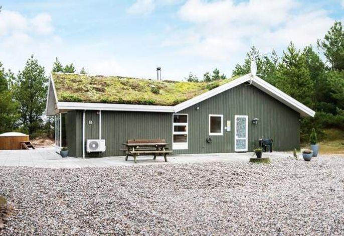 Ferienhaus: Rømø/Bolilmark, Rømø und Mandø