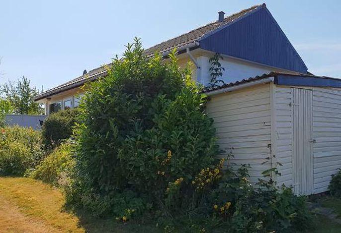 Ferienhaus: Nørre Kettingskov/Als, Südöstliches Jütland und Als