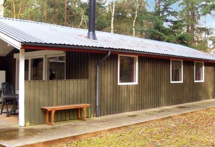 Ferienhaus: Bjerge Sydstrand, Südwestliches Seeland