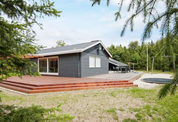 Ferienhaus: Rømø/Sønder Strand, Rømø und Mandø