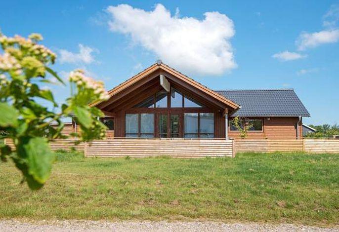 Ferienhaus: Skovmose/Als, Südöstliches Jütland und Als