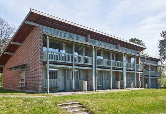 Ferienhaus: Sandvig, Bornholm